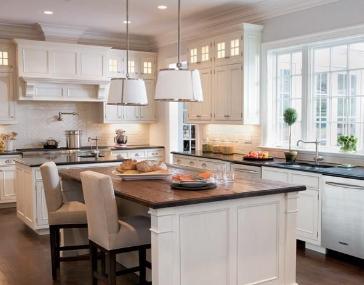 【卖房秘籍】想把房子卖高价?那你得有个漂亮的厨房!3