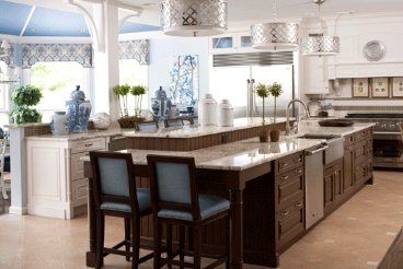 【卖房秘籍】想把房子卖高价?那你得有个漂亮的厨房!4