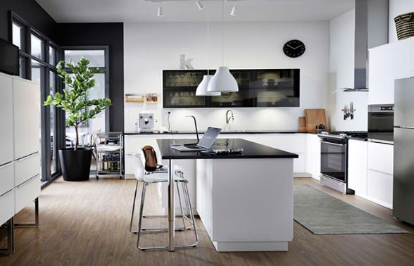 【卖房秘籍】想把房子卖高价?那你得有个漂亮的厨房!5