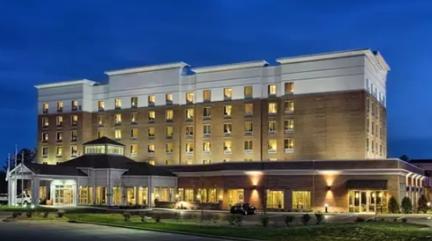 投资酒店该怎样选址?1