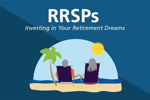 RRSP的投资与延税1