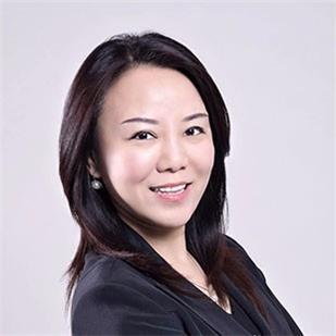 Helen Fang 方莉