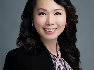 Celine Xu许穗萍