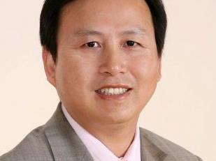 黄福祥 Mark Huang