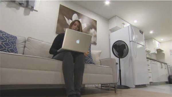 房东假装收回公寓自住,实际提价另租, 真相是…2