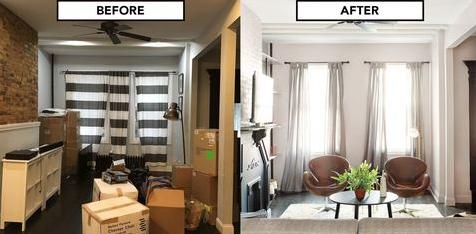 关于旧房子,重新装修VS卖掉房屋,怎么抉择?2