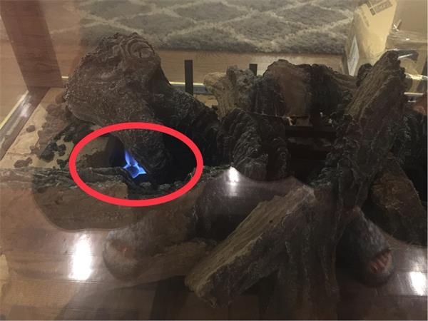 冬日的咖啡伴侣:室内壁炉6
