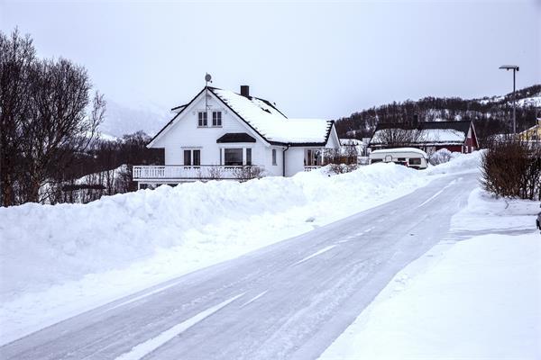 房屋秋冬季上市的五大好处1
