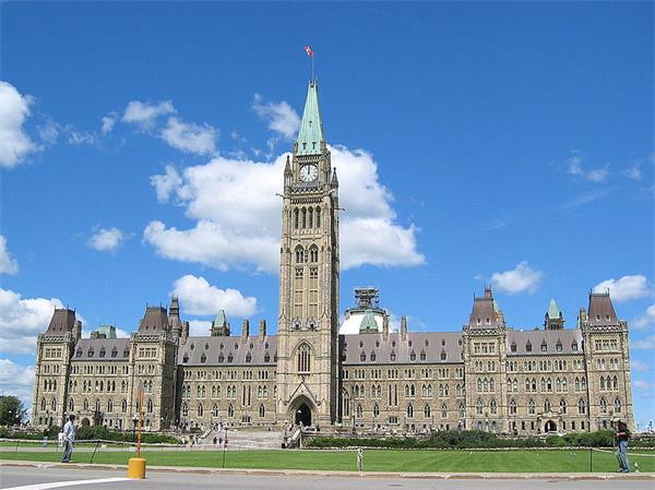 新年钟声即将敲响,加拿大经济并不乐观1