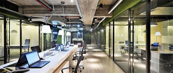 网咖,都市商业生活新模式3