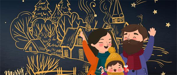 加拿大过圣诞节,华人要注意什么?10
