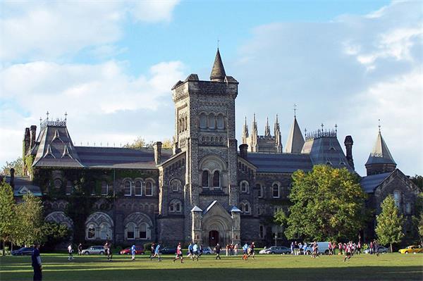 加拿大大学前三名,你选对了吗?1