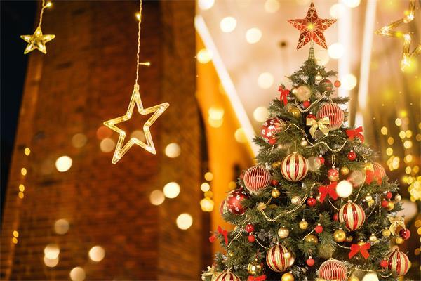 圣诞树彩灯,很多人都做错了?4