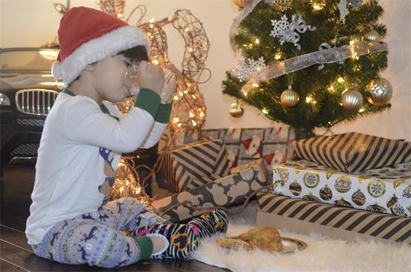 圣诞树彩灯,很多人都做错了?6