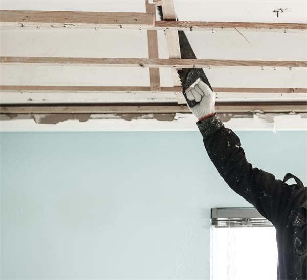 你有房屋保修吗?1