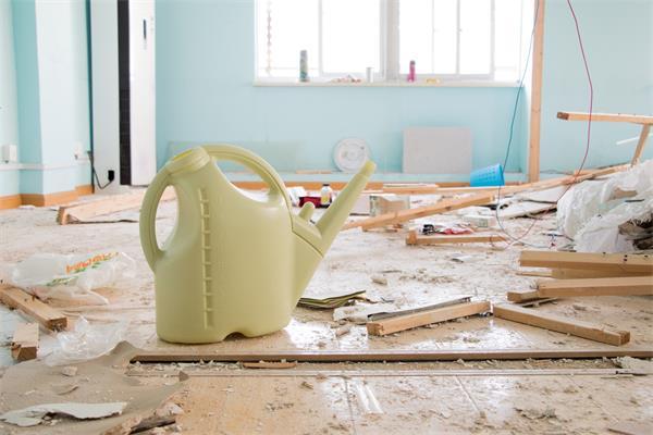 你有房屋保修吗?3