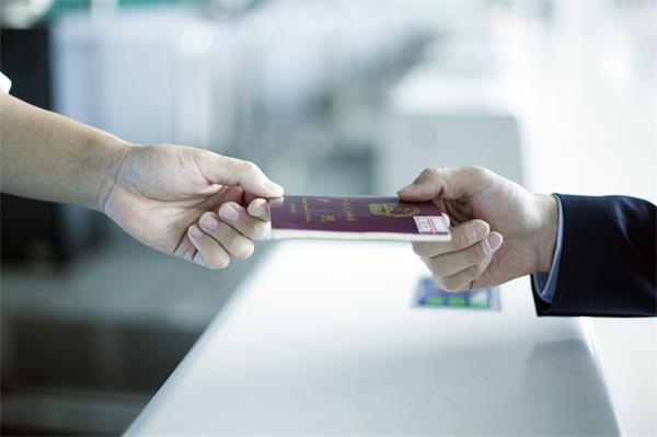 在这个时候!加拿大宣布扩大外国旅客入境生物识别收集计划2