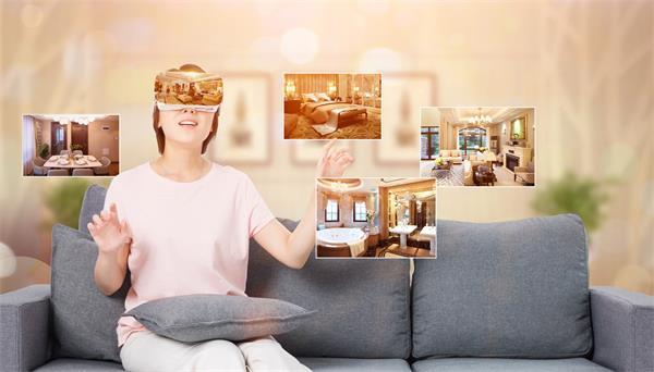 房地产科技改变你的购房形式4