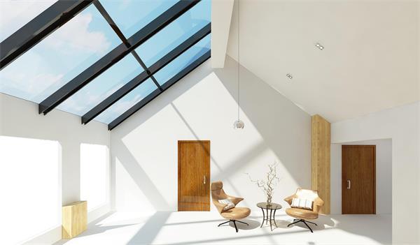 拂去水晶球的尘封,展现北美最前沿家居设计3