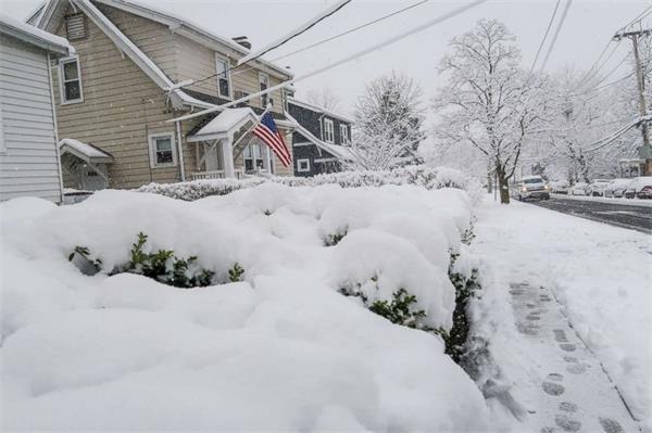大雪连绵,如何正确铲雪?1