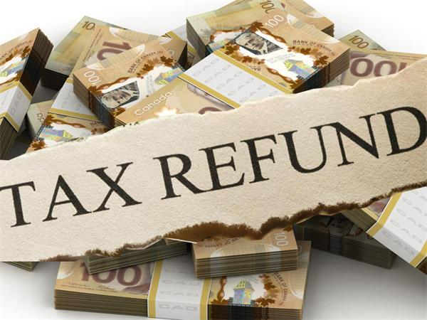 又到每年报税季:关注2019年加拿大税收政策5