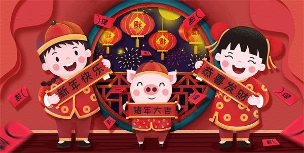 给中国拜年的外国领导人一年比一年多1