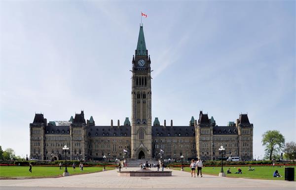 渥太华评出五大经济适用房地区1
