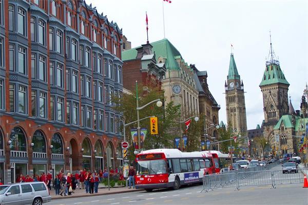 渥太华评出五大经济适用房地区2