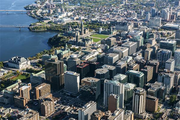 渥太华评出五大经济适用房地区3