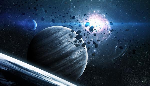 席卷全球的科幻电影《流浪地球》7