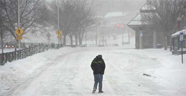 揭秘为什么今年加拿大的冬天如此寒冷1