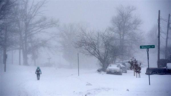 揭秘为什么今年加拿大的冬天如此寒冷2