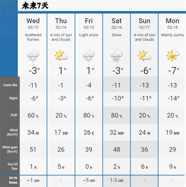 揭秘为什么今年加拿大的冬天如此寒冷4