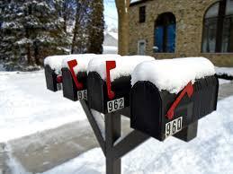又有极端天气,加拿大邮政部分地区无法投送3