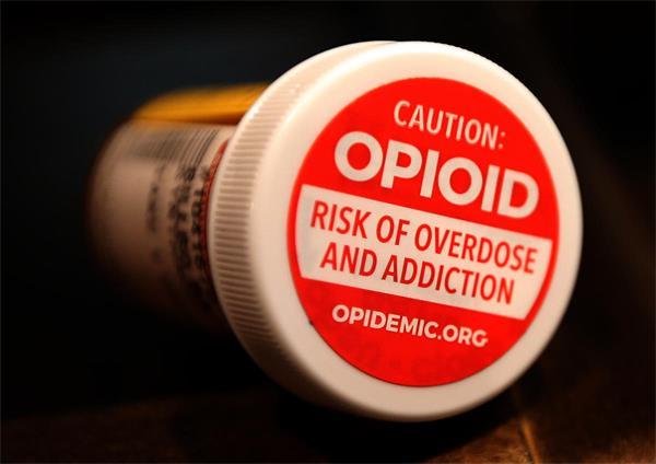 加拿大卫生部警告:不要给儿童服用含阿片类药物4
