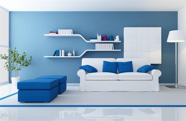 如何花100加元改造你的客厅1