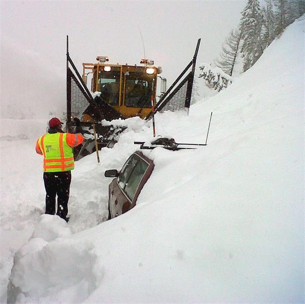 【收藏】如何在暴风雪后挖出你的车2