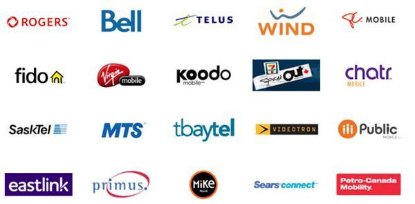 【好消息】加拿大无线网络计划将降价2