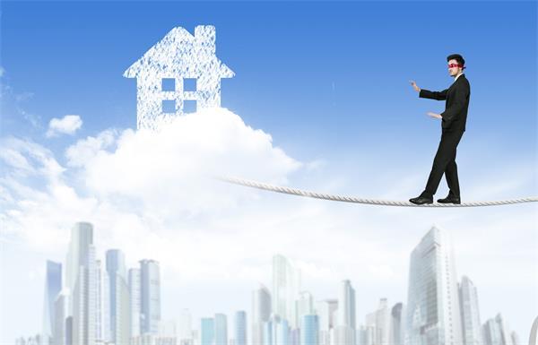 认清当前房地产市场四件事2