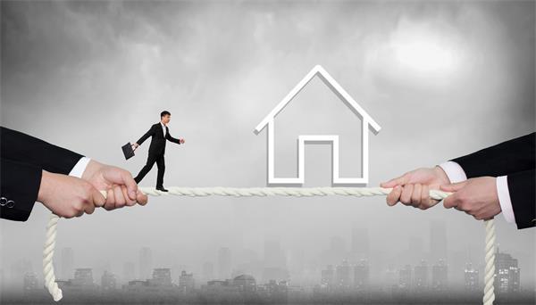 认清当前房地产市场四件事4