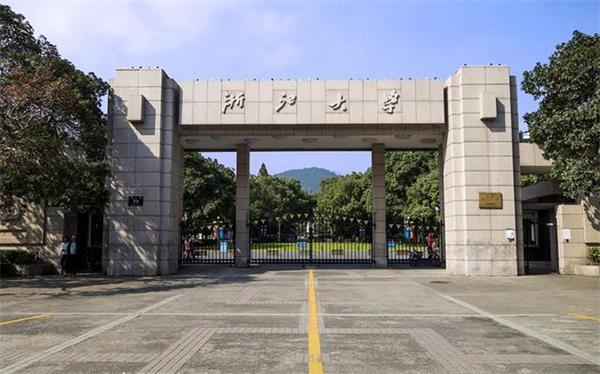 清华大学,2019世界大学排名脱颖而出4