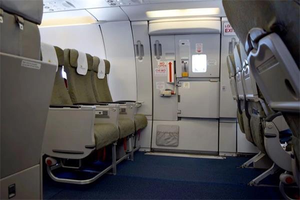 【独家专访】如何正确乘坐飞机——访国家运输安全委员会专家3