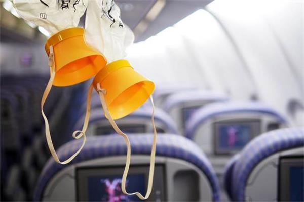 【独家专访】如何正确乘坐飞机——访国家运输安全委员会专家6