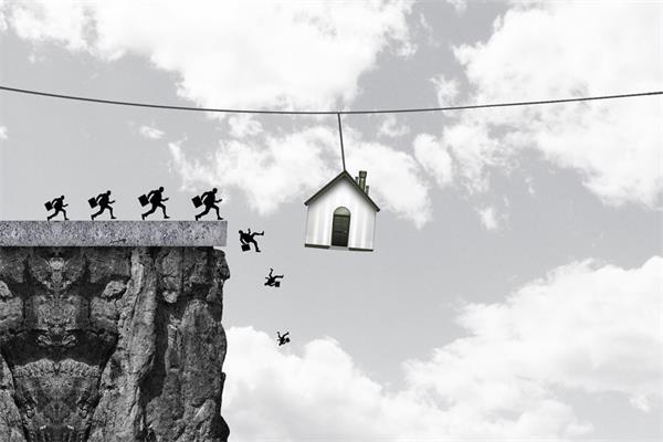 到底是什么影响了加拿大的房地产市场?1
