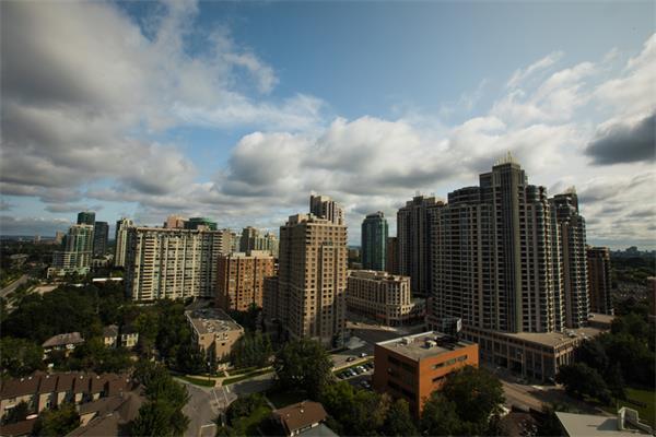 到底是什么影响了加拿大的房地产市场?3