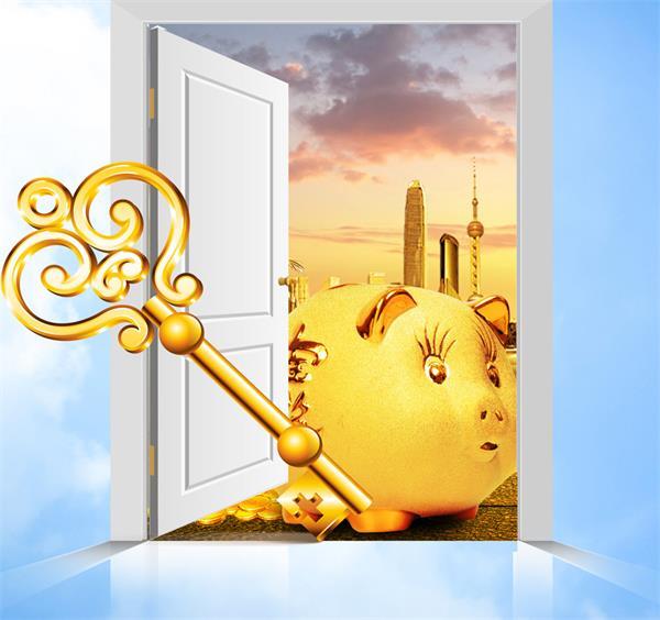 给孩子一把开启人生精彩之门的金钥匙1