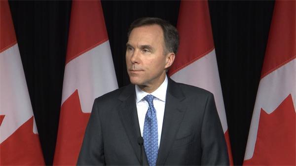 2019加拿大联邦预算刷屏了1