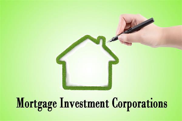 MIC,一种私人抵押贷款的投资1