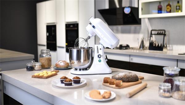 现代时尚厨房中不可或缺的细节2