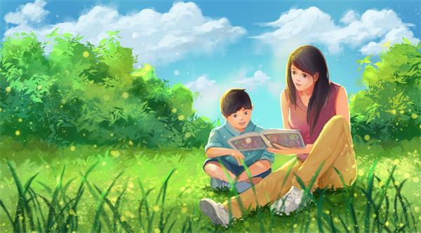 育儿新挑战,如何保持母语的生命力1